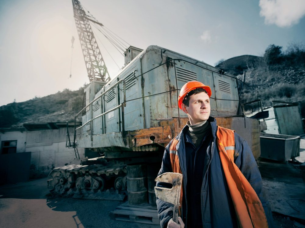 Arbeitnehmer. (Bild: kuznetcov_konstantin / Shutterstock.com)