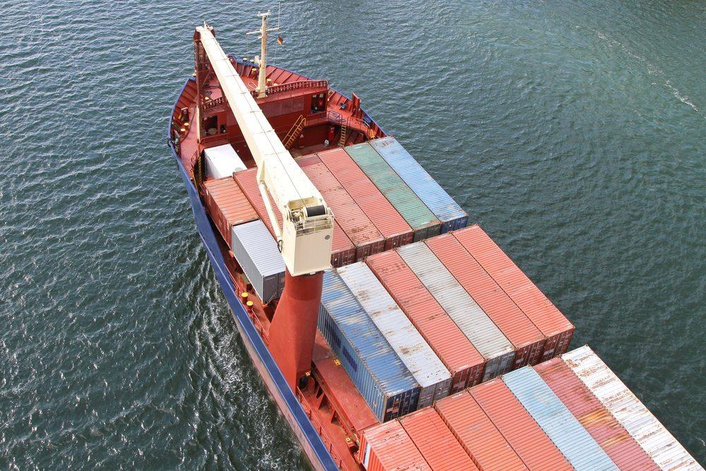 Der schwächelnde Aussenhandel beeinflusst auch die inländische Nachfrage negativ. (Bild: dedi57 / Shutterstock.com)