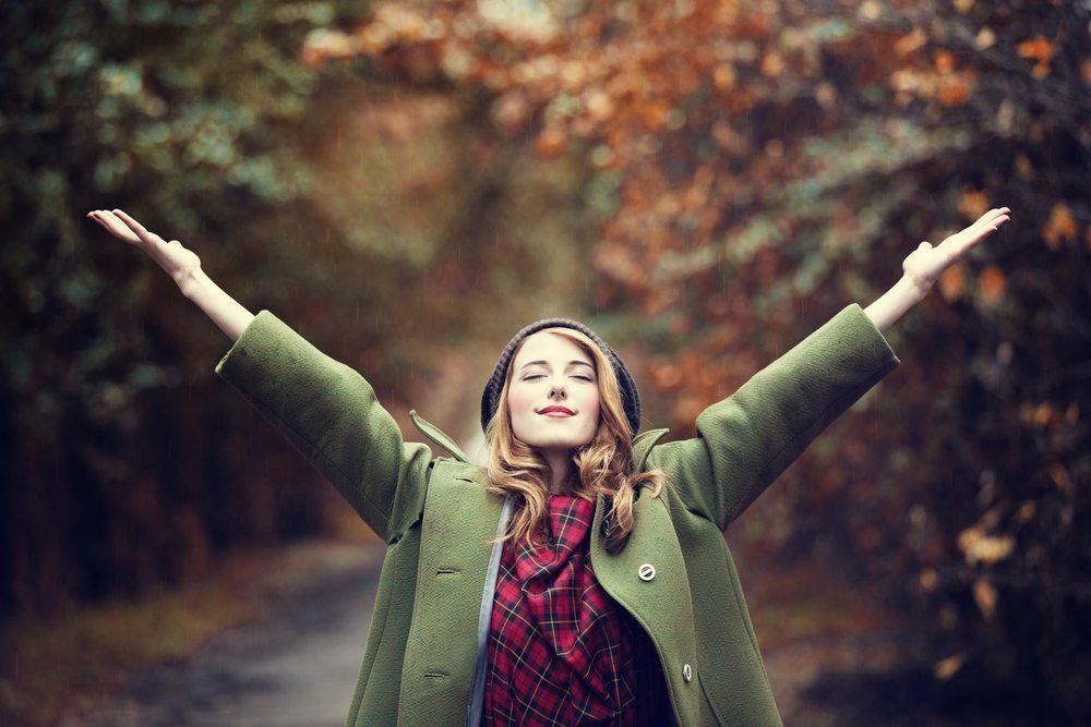 Gelassenheit fördert Gewinne, alle anderen Emotionen spekulative Blasen. (Bild: Masson / Shutterstock.com)