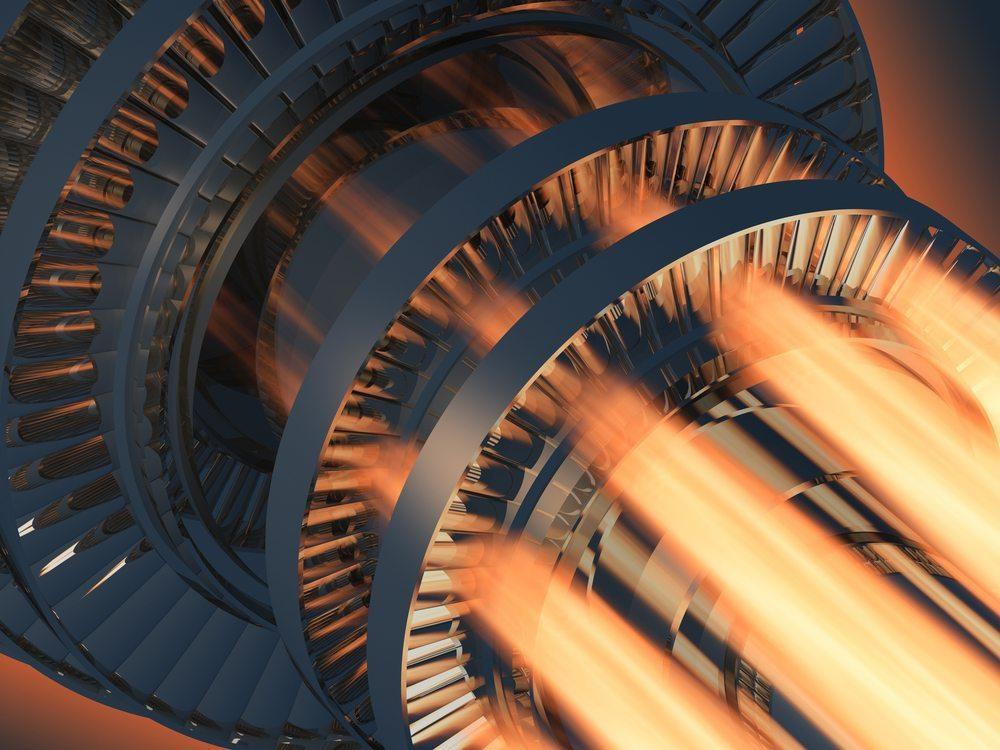 In der Schweiz werden Forschung und Entwicklung für den Alstom-Bereich Gasturbinen betrieben. (Bild: Vladfoto/Shutterstock.com)
