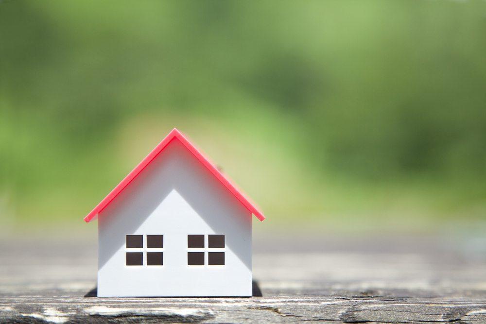 Entspannung im Immobilienmarkt – jedoch keinesfalls Entwarnung. (Bild: dwph / Shutterstock.com)