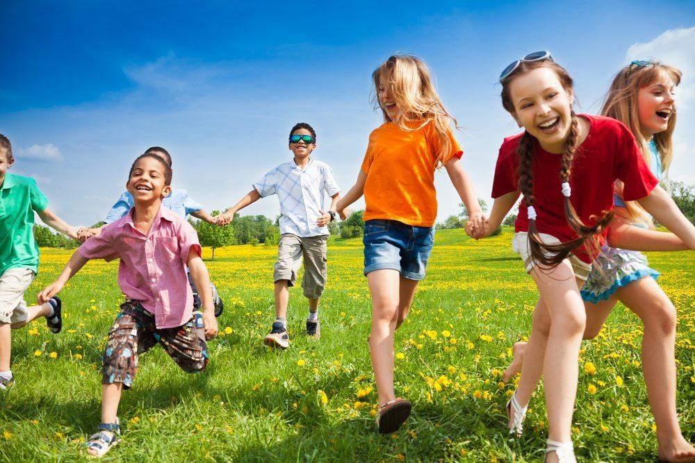 Kinder bleiben Kinder. (Bild: Sergey Novikov / Shutterstock.com)