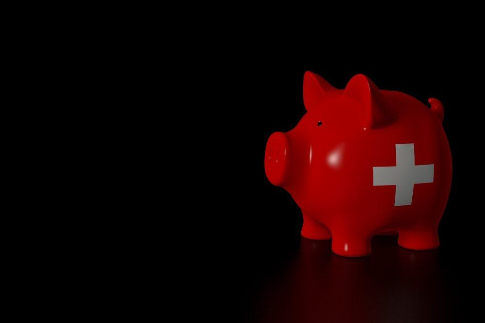 Die alteingesessenen Grossbanker aus der Schweiz müssen quasi erst wieder lernen, wie in der heutigen globalen und digitalisierten Welt Geld zu verdienen ist. (Bild: Ullrich / Shutterstock.com)