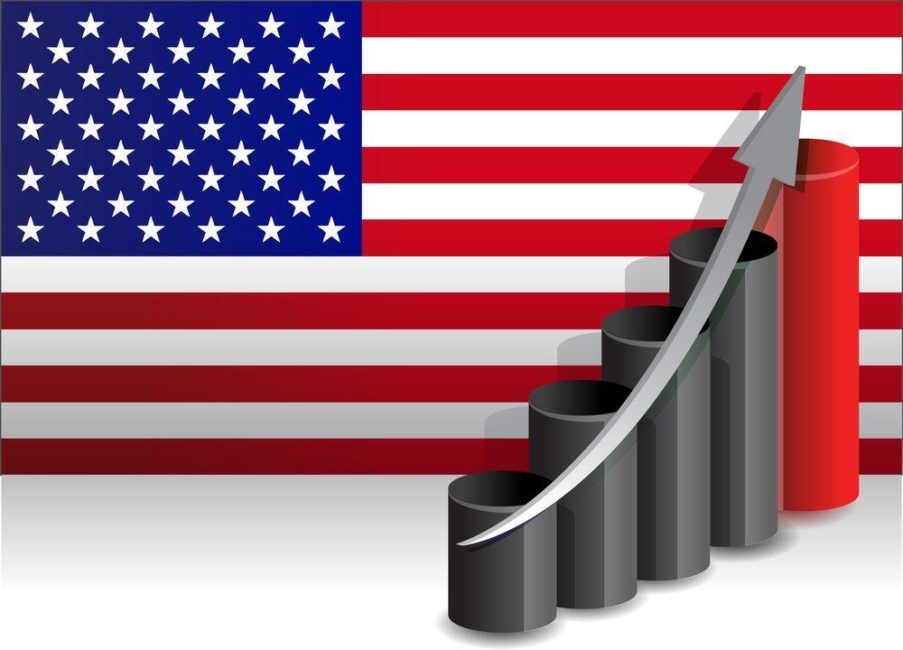 Die Wettbewerbsfähigkeit der USA zieht wieder an. (Bild: alexmillos / Shutterstock.com)