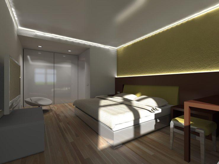 Wählen Sein Bett nach Ihrem Geschmack. (Bild: © Tananda - Fotolia.com)