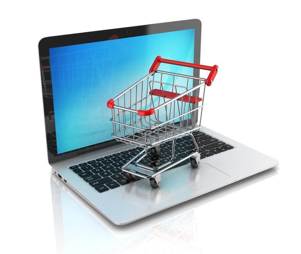 Ein effektiver Online-Shop ist das, was die Kunden heute wünschen. (Bild: © koya979 - shutterstock.com)