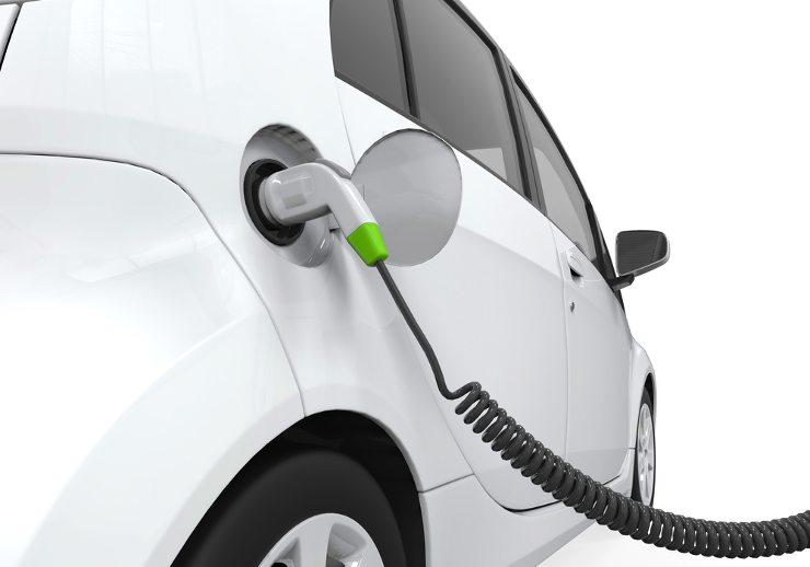 Elektroautos sind auf dem Vormasch. (Bild: © Nerthuz - shutterstock.com)