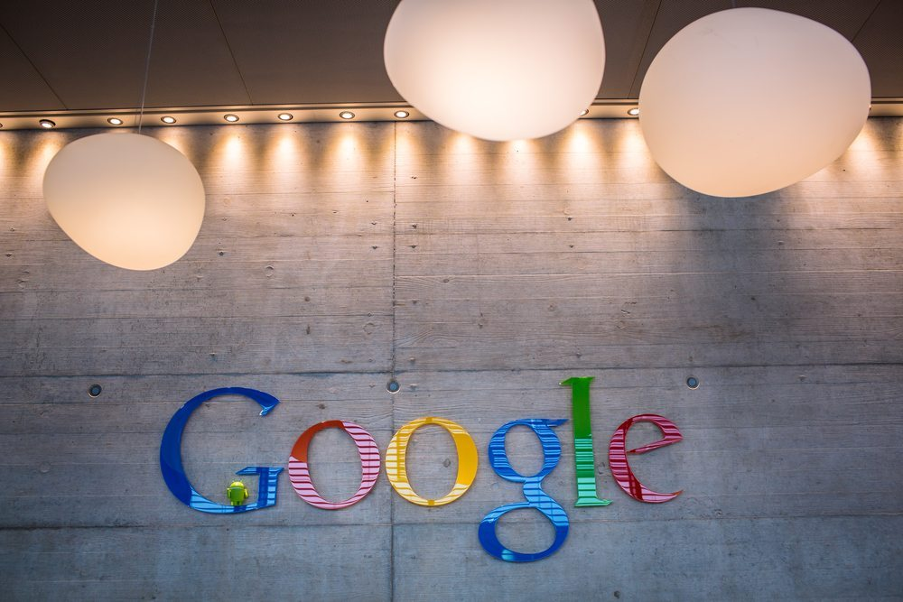 Google ist einer der beliebtesten Arbeitgeber. (Bild: © l i g h t p o e t - shutterstock.com)