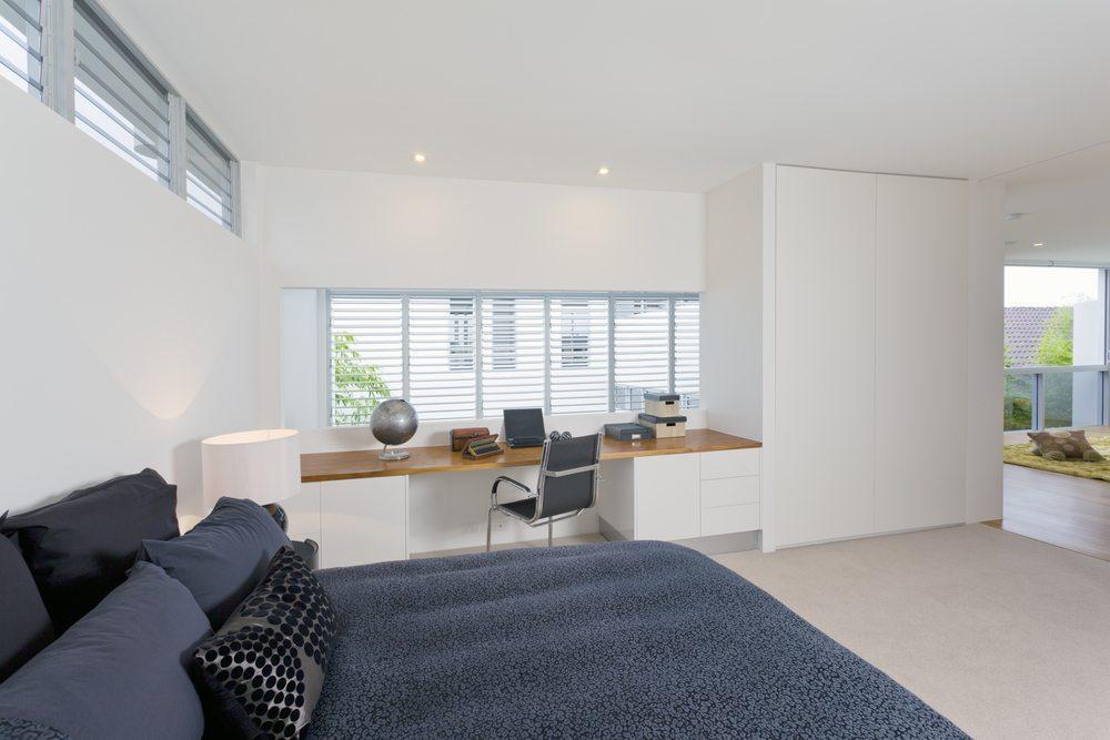 wohn und schlafzimmer in einem raum | solarpanelsindelhi, Schlafzimmer ideen