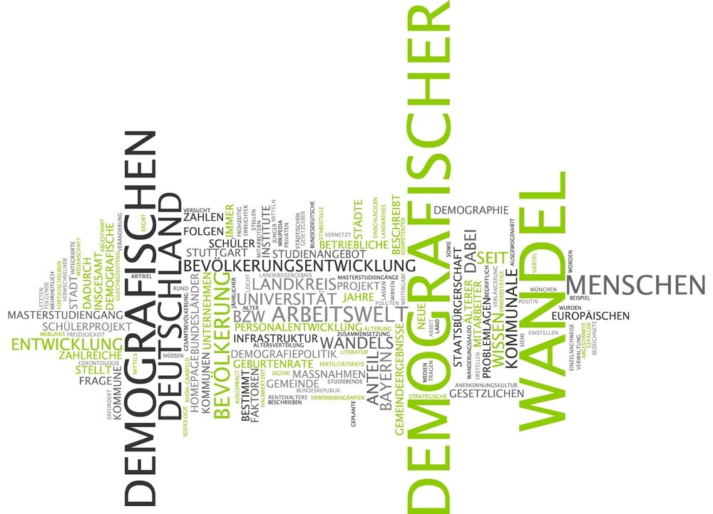 Durch den demografischen Wandel werden Zuwanderungsbeschränkungen für die Schweizer Wirtschaft zum Wachstumshemmnis. (Bild: PlusONE / Shutterstock.com)