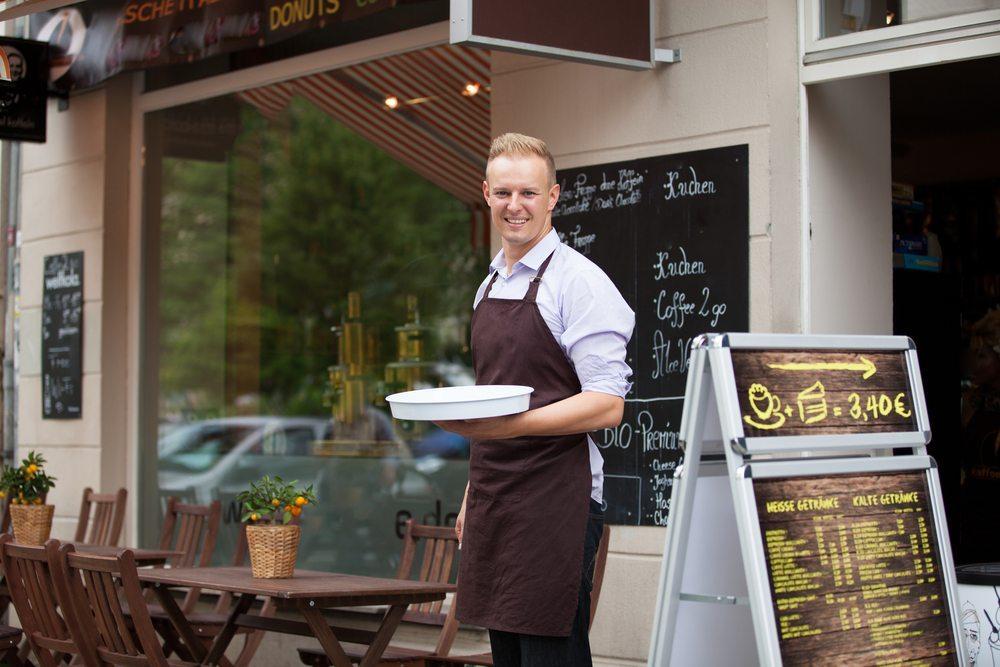 Aspekte, die Sie an Ihrem Job immer noch mögen, sollten Sie potenzieren. (Bild: Cara-Foto / Shutterstock.com)