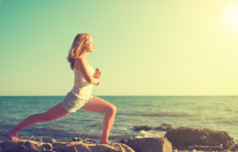 Im Berufsalltag sind heute mehr denn je körperliche und geistige Fitness gefragt. Mit einem Fitness-Wochenende können die Unternehmen ihre Mitarbeiter effektiv unterstützen. (Bild: Kochneva Tetyana / Shutterstock.com)