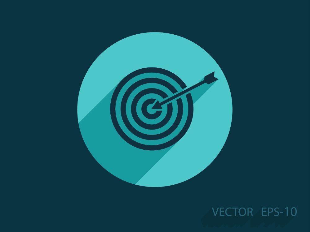Als Unternehmen brauchen Sie klare Ziele! (Bild: © ArchMan - shutterstock.com)