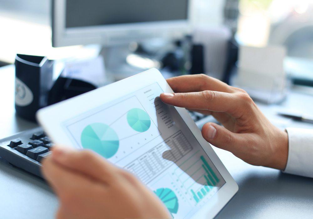 Steigende Bedeutung von Data Analytics (Bild: © Tsyhun - shutterstock.com)