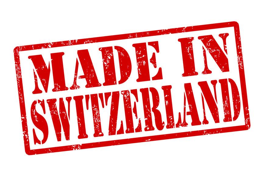 Das Schweizer Siegel auf einem Produkt gibt keine Gewissheit, dass das Erzeugnis zu 100 % in der Schweiz entstanden ist. (Bild: ducu59us / Shutterstock.com)