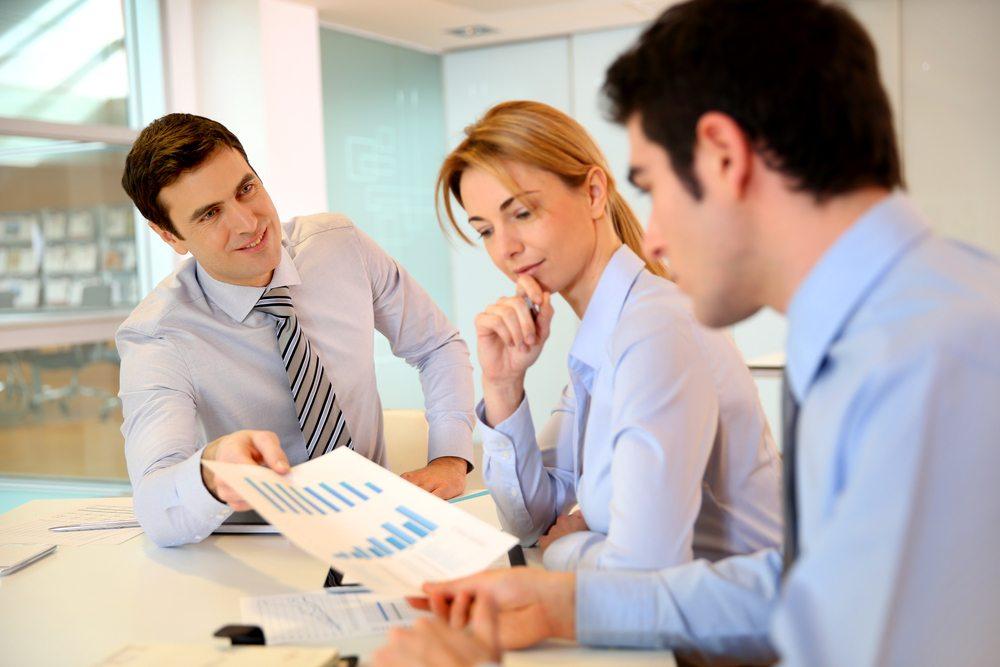 Mit TakeOff-Management kommen Unternehmen schneller zum Erfolg. (Bild: © oodluz - shutterstock.com)
