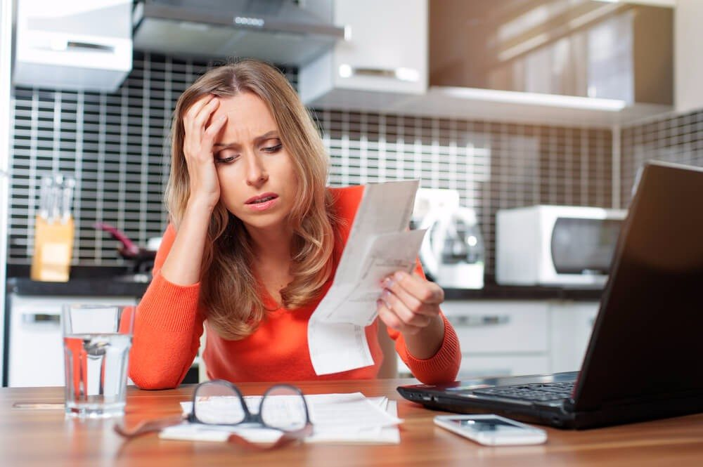 wieso muss ich steuervorauszahlung machen