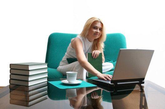 Gastartikel sind eine sehr gute Möglichkeit das eigene Produkt zu vermarkten. (Bild: Aga & Miko (arsat) – shutterstock.com)