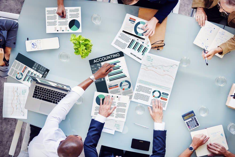 Kennzahlen sorgen für Transparenz im Unternehmen und machen Prozesse messbar. (Bild: © Rawpixel - shutterstock.com)