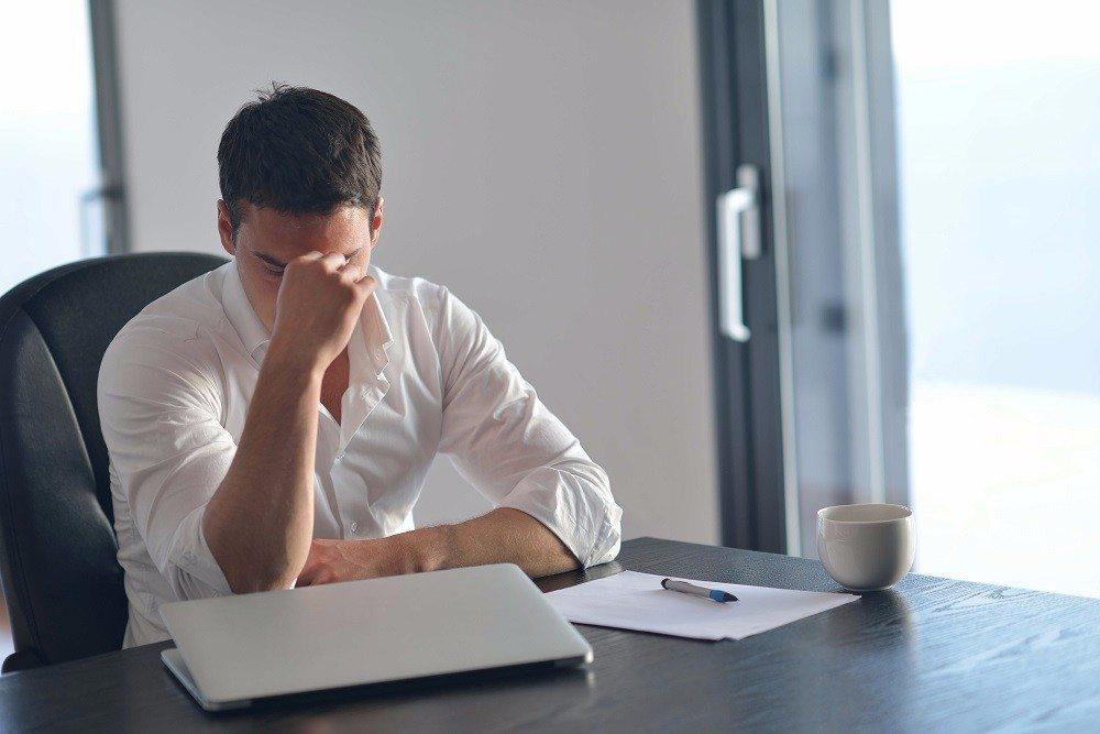 Selbst Top-Manager sind oftmals und in einem hohen Mass von ihren Gefühlen beeinflusst. (Bild: © .shock - fotolia.com)