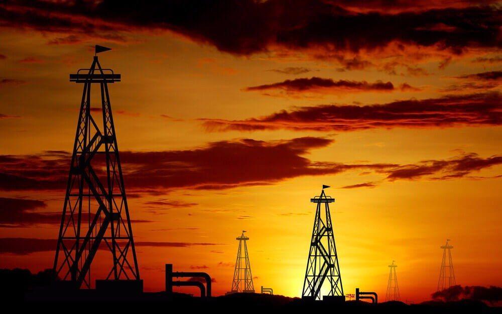 Saudi-Arabien – der grösste Erdölproduzent der Welt. (Bild: © Thaiview - shutterstock.com)