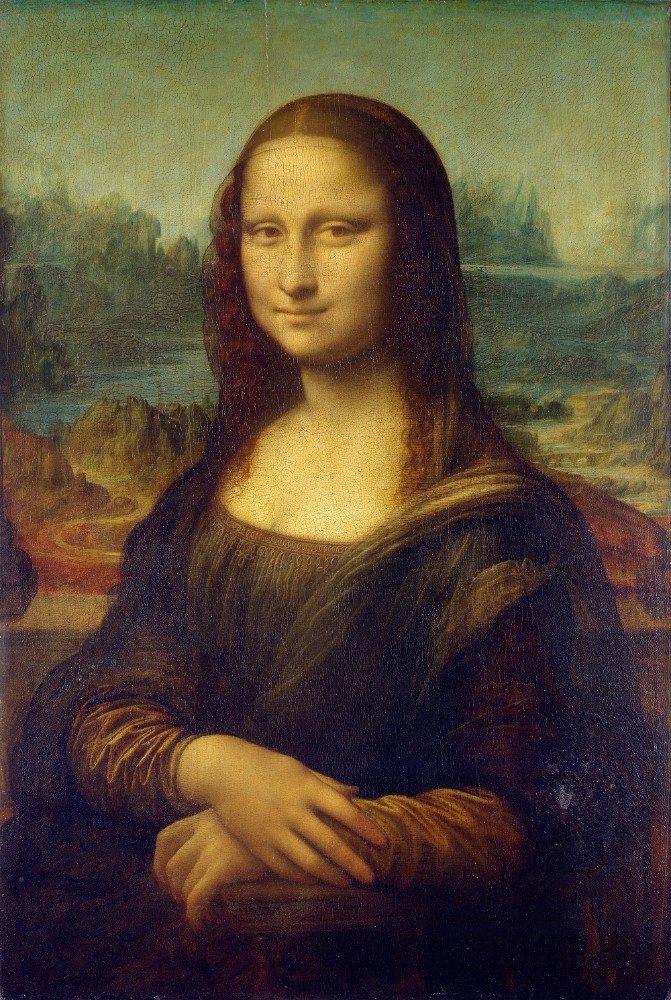 In der Schweiz erlischt der Schutz von Bildner, wenn ihr Schöpfer mindestens 70 Jahre tot ist. (Bild: wiki.org)