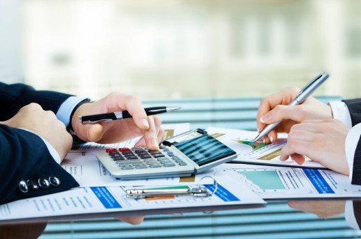 Der Businessplan ist eine wesentliche Grundlage für externe Kapitalgeber. (Bild: Zadorozhnyi Viktor – shutterstock.com)
