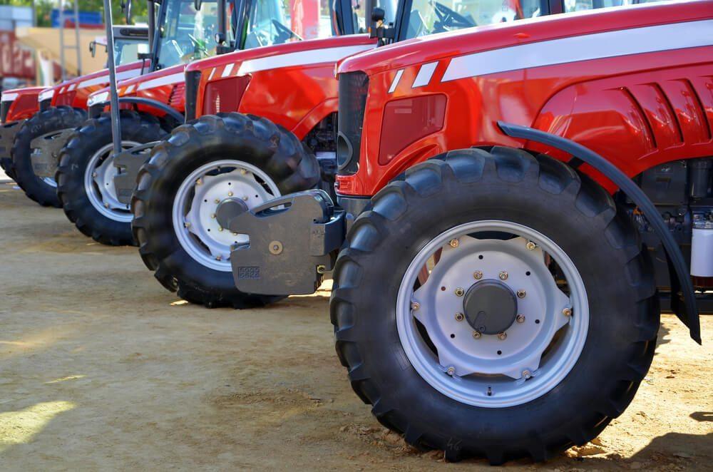 Auch eine Option - die Ausbildung zum Landmaschinenmechaniker. (Bild: © chiqui - shutterstock.com)
