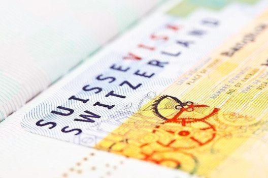 Die Zuwanderung hat in der Schweiz im ersten Quartal 2015 deutlich zugenommen. (Bild: nui7711 – shutterstock.com)