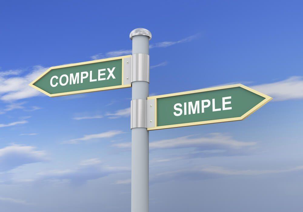 Verwende in deinen Facebook Ads einfache Bilder, die sich leicht erschliessen. (Bild: © Ribah - shutterstock.com)
