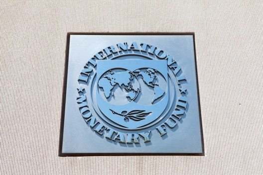 Der Internationale Währungsfonds (IWF) (Bild: © Mark Van Scyoc - shutterstock.com)