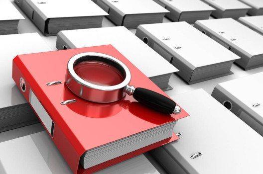 Bei nicht korrekten Aktienbüchern kann es zu Zivilklagen gegen den Verwaltungsrat kommen. (Bild: ©  Mmaxer - shutterstock.com)