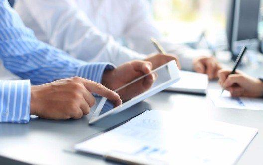 Ihre Stärken und Schwächen ermitteln Sie anhand von internen Analysen. (Bild: © Tsyhun - shutterstock.com)