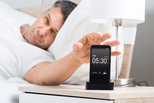 Bei der eigenen Zeitplanung auch den persönlichen Biorhythmus berücksichtigen. (Bild: © Andrey_Popov - shutterstock.com)