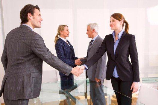 Business Attire (Bild: © Ambrophoto - shutterstock.com)
