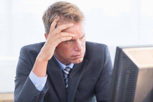 Schweizer Unternehmen sind so pessimistisch wie noch nie. (Bild: © WavebreakmediaMicro - fotolia.com)