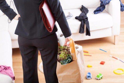 Die Leisure Sickness trifft arbeitsfokussierte Perfektionisten besonders häufig (Bild: © Photographee.eu - shutterstock.com)