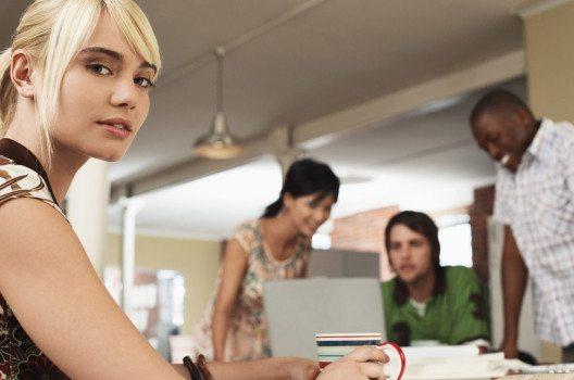 Das Internet- und Coworking-Angebot wächst in Kapstadt beständig. (Bild: bikeriderlondon – shutterstock.com)