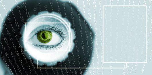 Eye-Tracking-Studien liefern wertvolle Daten in Bezug auf mobiles Leseverhalten. (Bild: arosoft – shutterstock.com)