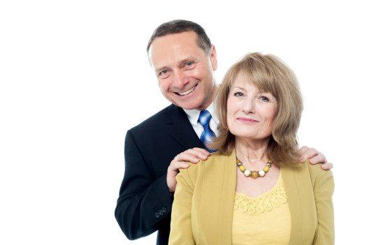 Erfolgreiche Menschen sollten den Partner an ihrer Seite mit in das eigene Leben nehmen. (Bild: © stockyimages - shutterstock.com)