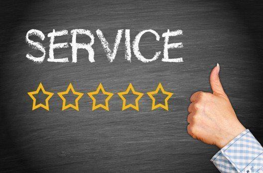 Ein gutes Beschwerdemanagement sorgt für zufriedene Kunden. (Bild: © docstockmedia - shutterstock.com)