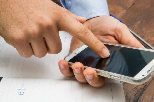 Die beste Zeitplanung kann keine Unterstützung im Arbeitsalltag bieten, wenn sie nicht konsequent umgesetzt wird (Bild: © GianlucaCiroTancredi - fotolia.com)