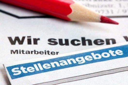 Altersdiskriminierung fängt in der Schweiz bei den Stellenanzeigen an (Bild: © fovito – fotolia.com)