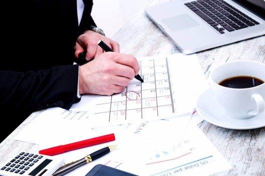 Wer seine Zeit effektiver nutzen will, braucht klare Ziele. (Bild: © conejota - shutterstock.com)