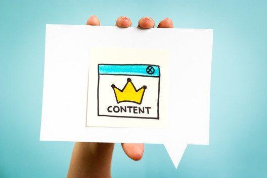 Nur mit guten Inhalten hat E-Mail-Marketing Erfolg. (Bild: © Gonzalo Aragon - shutterstock.com)45