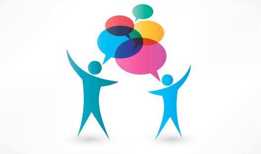 Kommunizieren Sie bei Ihren Newslettern - monologisieren Sie nicht! (Bild: © file404 - shutterstock.com)