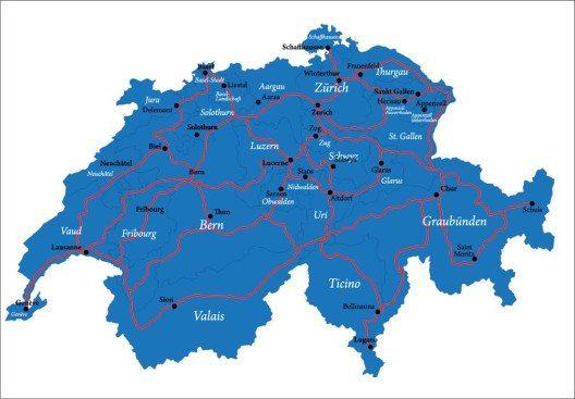 Wer auf regionale Suchanfragen angewiesen ist, kommt um Local SEO nicht umhin. (Bild: © Serban Bogdan - shutterstock.com)