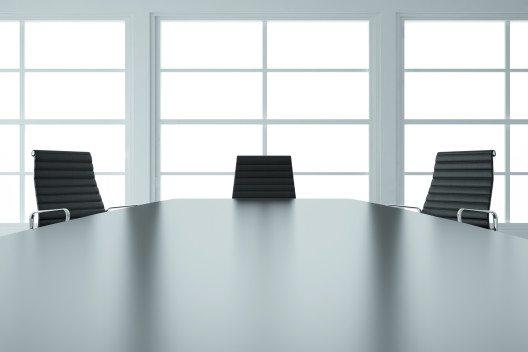 Sind ausreichend Konferenzräume vorhanden? (Bild: © Robert Kneschke - fotolia.com)