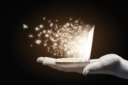 """Heute wird unter dem Begriff """"Content"""" eine Vielzahl von Inhalten subsummiert. (Bild: © Sergey Nivens - shutterstock.com)"""