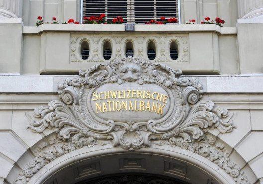 Die SNB argumentiert, dass die geldpolitische Einflussnahme nötig ist, um die Wirtschaftsleistung anzukurbeln oder abzusichern. (Bild: © Pixeljoy - shutterstock.com)